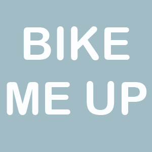logo bike me up
