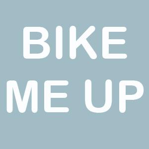 logo bike me up