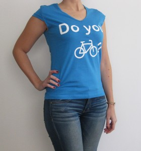 do you bike chica 1