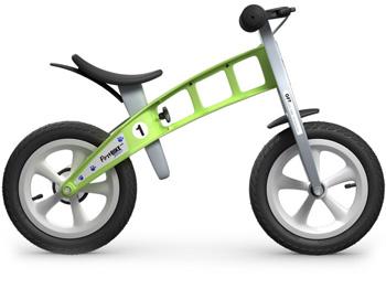 first bike verde