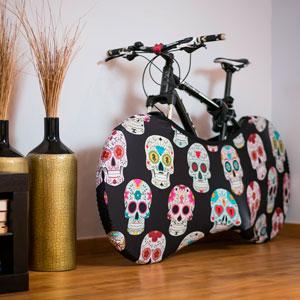 funda bici